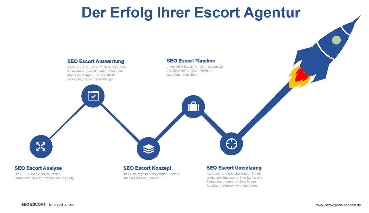 SEO Erfolgsgarantie - SEO Escort Agentur