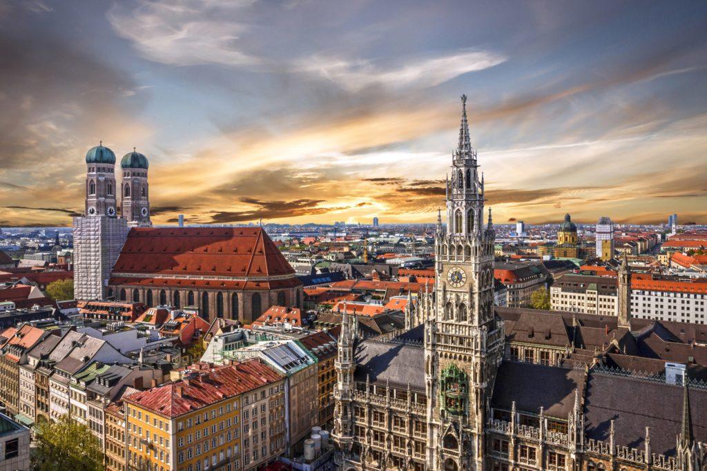 Escort München die leidenschaftliche Verführung - SEO Escort Agentur