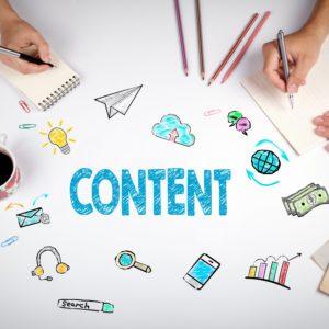 SEO Content Analyse